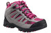 Columbia Pisgah Peak Shoes Youth Mid WP deep blush / white